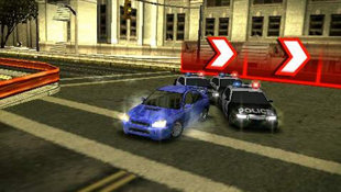 Need for Speed Most Wanted 5-1-0 Screenshot 3