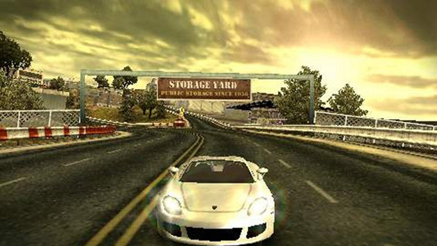 Need for Speed Most Wanted 5-1-0 Screenshot 4