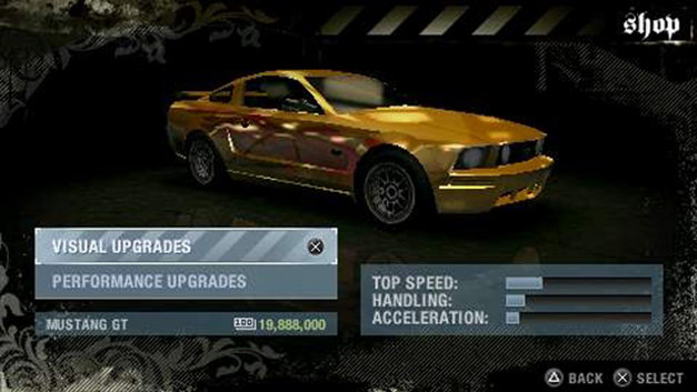 Need for Speed Most Wanted 5-1-0 Screenshot 7