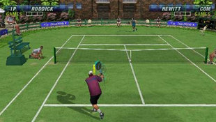 Virtua Tennis: World Tour Screenshot 6