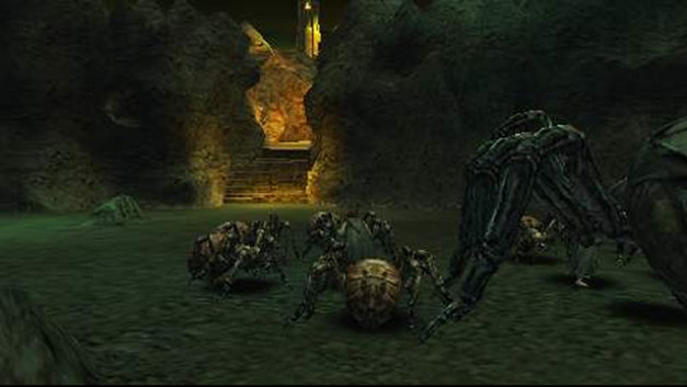 Lord of the Rings: Tactics Screenshot 4