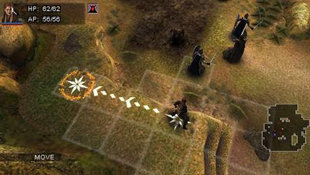 Lord of the Rings: Tactics Screenshot 6