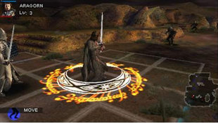 Lord of the Rings: Tactics Screenshot 9