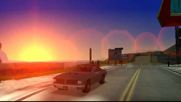 Grand Theft Auto®: Liberty City Stories™ Screenshot 10