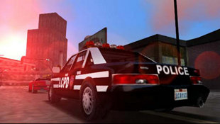 Grand Theft Auto®: Liberty City Stories™ Screenshot 3