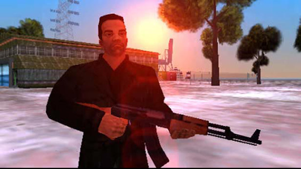 Gta liberty city stories psp iso download