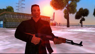 Grand Theft Auto®: Liberty City Stories™ Screenshot 6