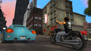 Grand Theft Auto®: Liberty City Stories™ Screenshot 8