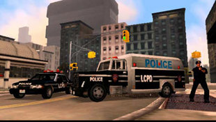 Grand Theft Auto®: Liberty City Stories™ Screenshot 9