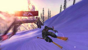 SSX™ on Tour Screenshot 2