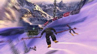 SSX™ on Tour Screenshot 3