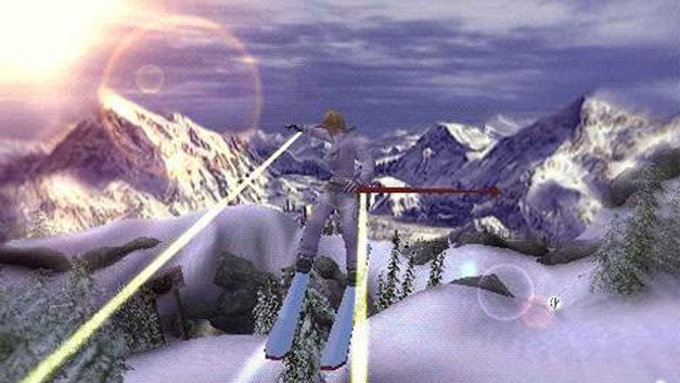 SSX™ on Tour Screenshot 7