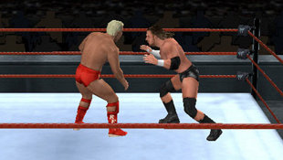 WWE Smackdown vs Raw 2006 Screenshot 3