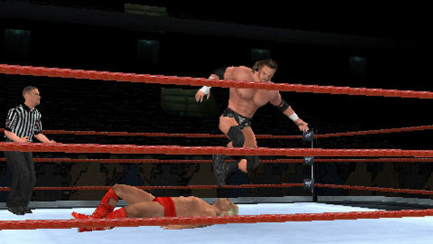 WWE Smackdown vs Raw 2006 Screenshot 4