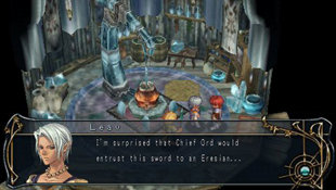 Y's: The Ark of Napishtim Screenshot 2