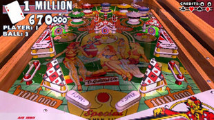 Pinball Hall of Fame Screenshot 3
