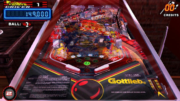 Pinball Hall of Fame Screenshot 4