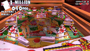 Pinball Hall of Fame Screenshot 5