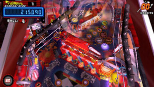 Pinball Hall of Fame Screenshot 6