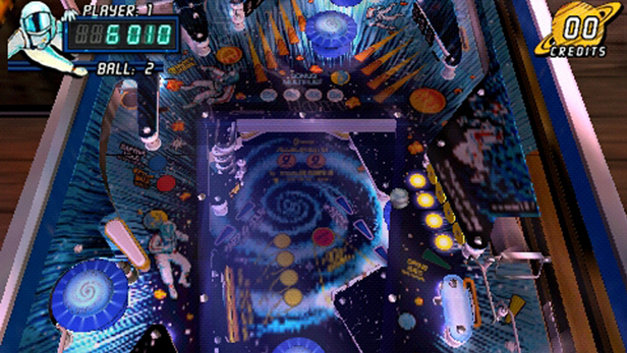 Pinball Hall of Fame Screenshot 7