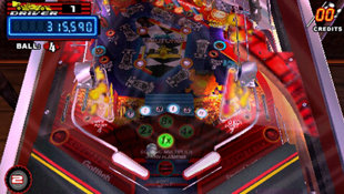 Pinball Hall of Fame Screenshot 8