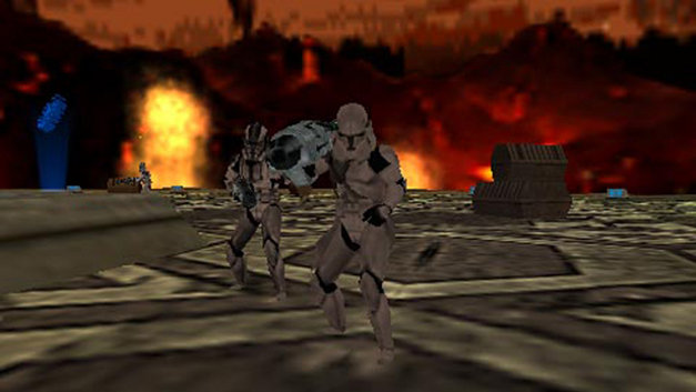 Star Wars: Battlefront II Screenshot 1