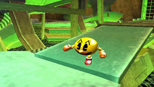 Pac-Man World 3 Screenshot 2