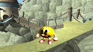 Pac-Man World 3 Screenshot 3