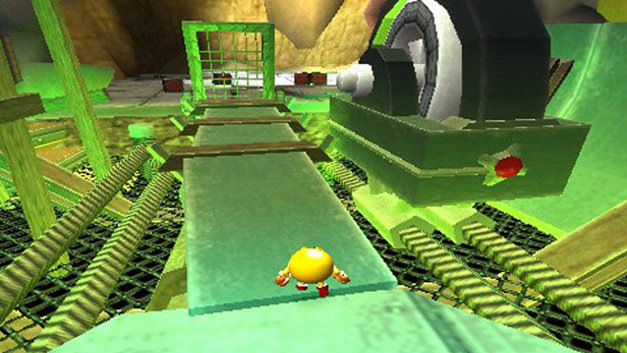 Pac-Man World 3 Screenshot 4