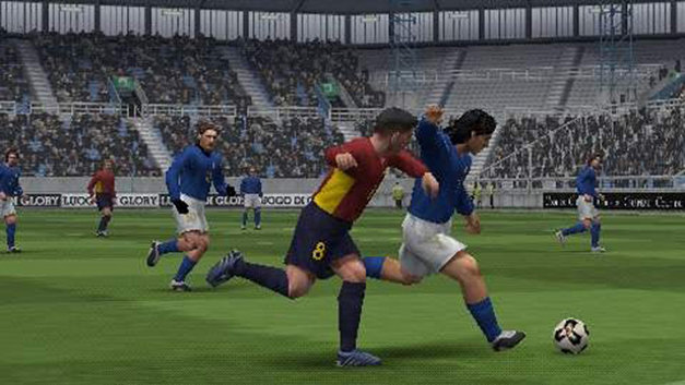 World Soccer Winning Eleven 9 Screenshot 4