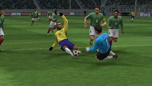World Soccer Winning Eleven 9 Screenshot 5