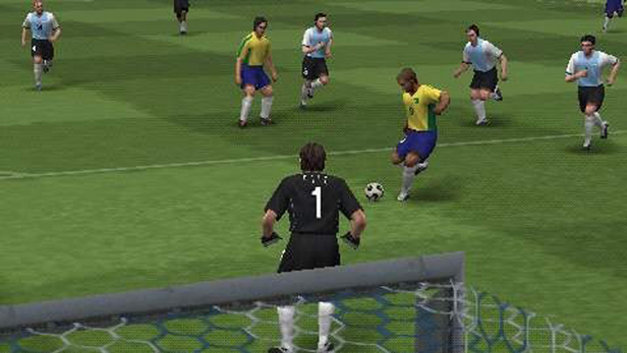 World Soccer Winning Eleven 9 Screenshot 7