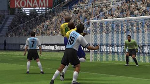 World Soccer Winning Eleven 9 Screenshot 8