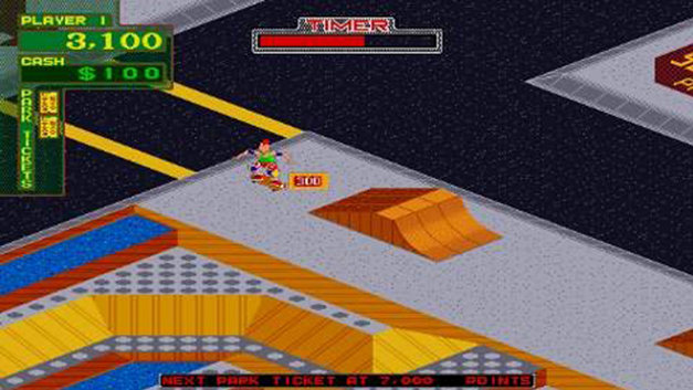 Midway Arcade Treasures: Extended Play Screenshot 1