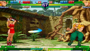 Street Fighter Alpha 3 MAX Screenshot 3