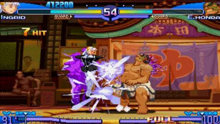 Street Fighter Alpha 3 MAX Screenshot 6