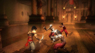 Prince of Persia Revelations Screenshot 3