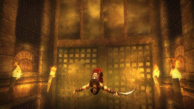 Prince of Persia Revelations Screenshot 4