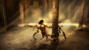 Prince of Persia Revelations Screenshot 5