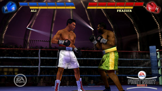 Fight Night Round 3 Screenshot 1