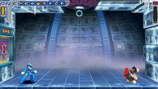 Mega Man® Maverick Hunter X Screenshot 2