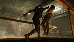 Tom Clancy's Splinter Cell® Essentials Screenshot 2