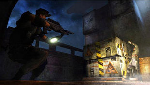 Tom Clancy's Splinter Cell® Essentials Screenshot 3