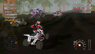 MX vs. ATV: On the Edge Screenshot 3