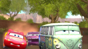 Cars Screenshot 2