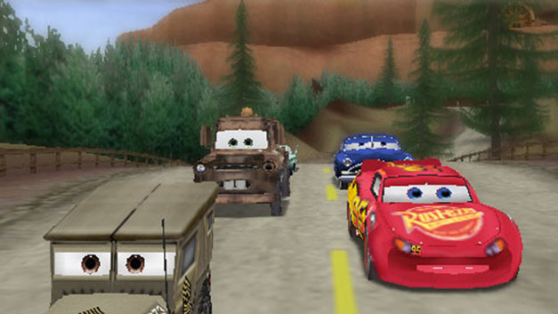 Cars Screenshot 7