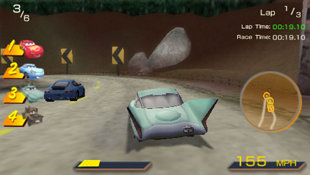 Cars Screenshot 8