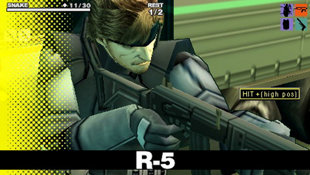 Metal Gear Acid 2 Screenshot 8
