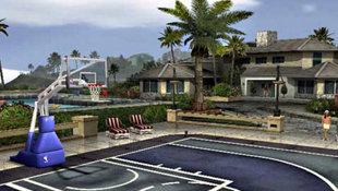 NBA Ballers®: Rebound™ Screenshot 2