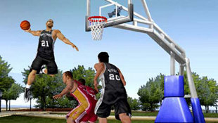 NBA Ballers®: Rebound™ Screenshot 3